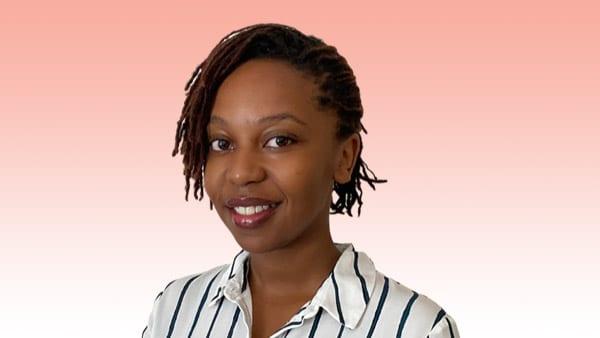 Tinashe Seremwe