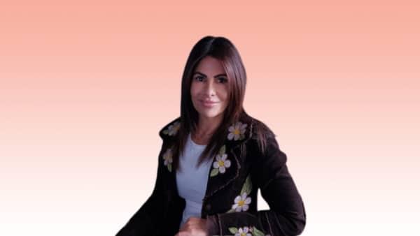 Kim Santy