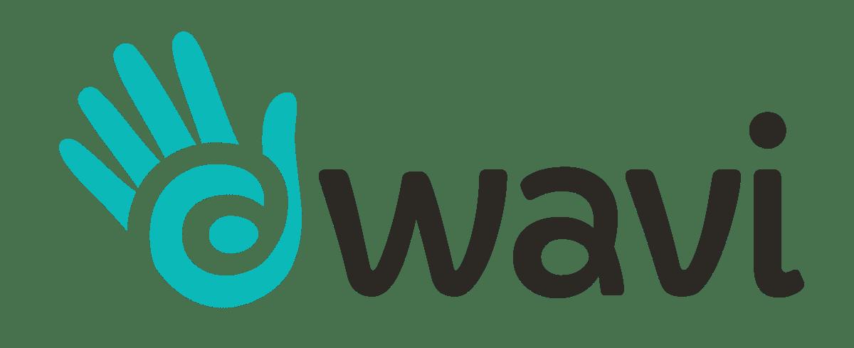 @wavi Logo