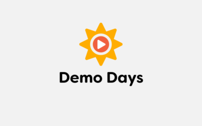 Demo Day: August 20, 2021